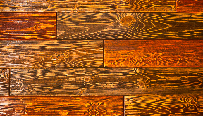 Canyon Ridge Collection Barnwood